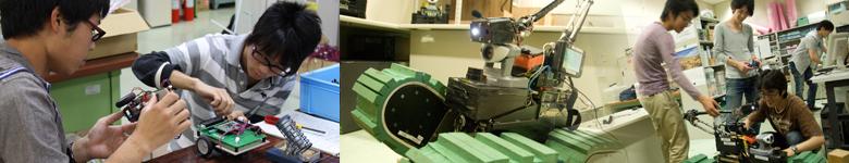 京都大学工学部 物理工学科機械システム学コース