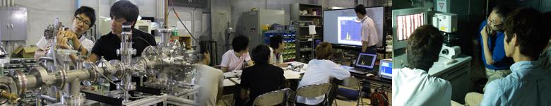 京都大学工学部 物理工学科原子核工学コース
